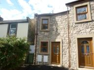 Terraced home for sale in 25a Salford Road, Galgate