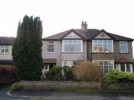 3 bedroom semi detached house for sale in Kirklands, Hest Bank...