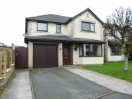4 bed Detached property for sale in Wilton Close...