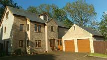 5 bedroom Detached house for sale in Chapel Lane, Overton