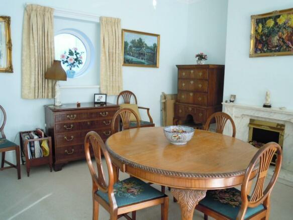 Living Room/Diner co