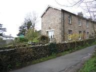 Cottage for sale in Castle Bank, Silverdale...