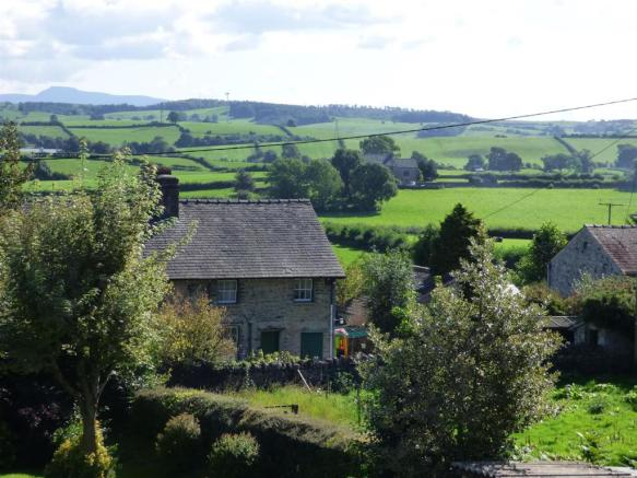 Views Over Surrounding Countryside