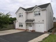 4 bed Detached property in Station Brae Gardens...