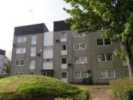 Flat in Tiree Court, Dreghorn...