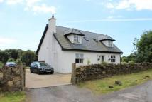 4 bed Detached house for sale in Montgreenan, Kilwinning...