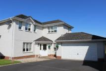 4 bed Detached property for sale in Station Brae Gardens...