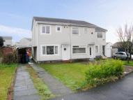 Annanhill Place semi detached house for sale