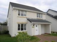 4 bed new property in Gooding Crescent...