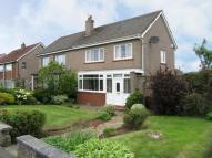 3 bedroom semi detached home for sale in Campbell Place, Dreghorn...