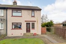 2 bed End of Terrace house for sale in Sharpe Avenue, Dreghorn...