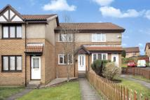 Terraced home for sale in Foundry Wynd, Kilwinning...