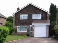 Lichfield Road Detached property to rent