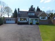 4 bed Detached property for sale in Foley Road East...