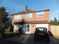 semi detached property in Cedar Drive, Streetly...