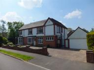 Detached house for sale in Middleton Road, Streetly...