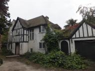 Detached house for sale in Foley Road East...