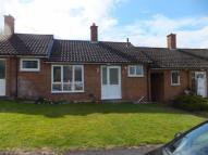 1 bed Bungalow in Henley Drive, Four Oaks...