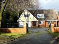 Detached property for sale in Little Aston Road...