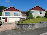 Detached Villa for sale in Manse Road, Killin, FK21
