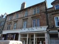 1 bed Flat in High Street, Dunblane...