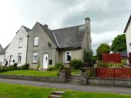 semi detached property for sale in George Street, Dunblane...