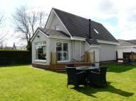 Detached Villa for sale in Murdiston Avenue...