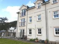 Apartment in Leny Road, Callander...