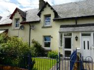 2 bed Terraced home in Lyon Cottages, Killin...