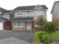 4 bed Detached property for sale in KENNEDY WAY, Falkirk, FK2
