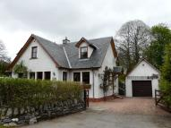 4 bed Detached property in Killin, Perthshire, FK21