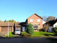 Detached property in Turnpike Hill, <br>Hythe...