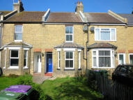 2 bed Terraced house in Somerset Road...