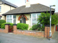 2 bedroom Detached Bungalow in Park Road, Folkestone...