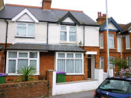 3 bed Terraced property to rent in Church Road, Folkestone...