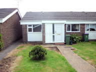 Semi-Detached Bungalow in Lynwood, Folkestone, CT19