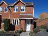 2 bedroom semi detached house in Betts Green...