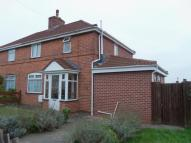 3 bedroom semi detached home in Salisbury Avenue...