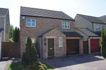 4 bedroom Detached property in Goldcrest Way, Bicester