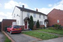 2 bedroom semi detached house to rent in Oak Lane, Ambrosden