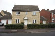 3 bedroom Detached house to rent in Grebe Road, Bicester