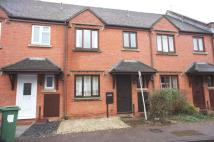 3 bed Terraced property in Fisher Field, Buckingham