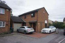 semi detached house in Maycroft, Bicester