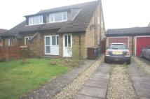 1 bed home to rent in Wensum Crescent, Bicester