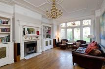 Braxted Park house to rent