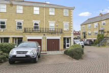 Terraced property to rent in Stott Close London SW18