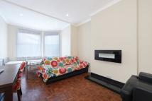 Mellison Road Flat to rent