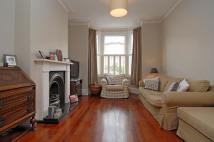 semi detached house in Cicada Road Wandsworth...