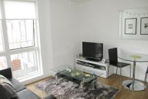Flat to rent in Yeo Street, London, E3