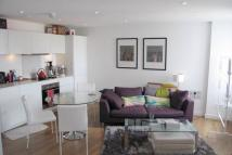 Flat in Yeo Street, London, E3